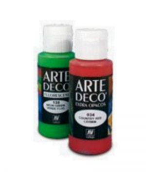 Arte Deco Vallejo 60 ml