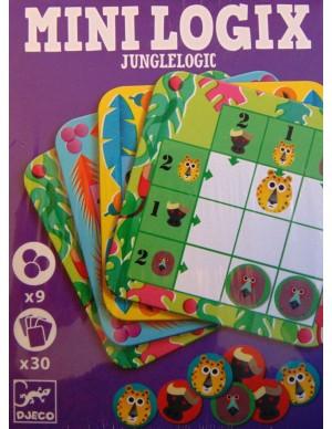 Mini-logix junglelogic Djeco