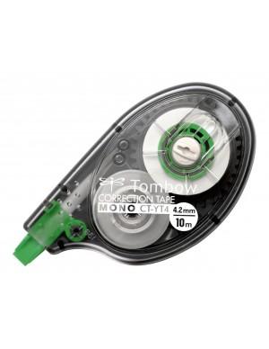 Corrector cinta Tombow CT-YT4 medida 4.2 mm x 10 m