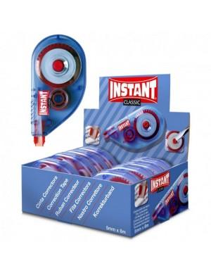 Corrector cinta Instant 5 mm x 8 m (unidad)