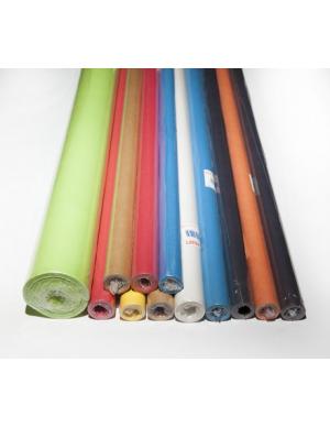 Rollo papel kraft colores 1 x 5 metros