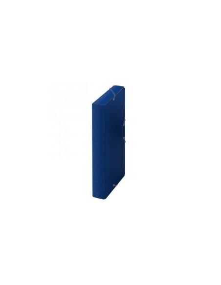 Caja proyecto 3 cm gomas gofrado