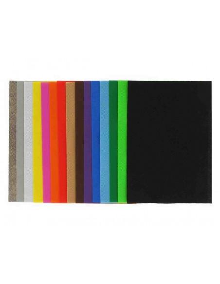 Rollo efecto tela para manualidades 80 cm x 25 metros
