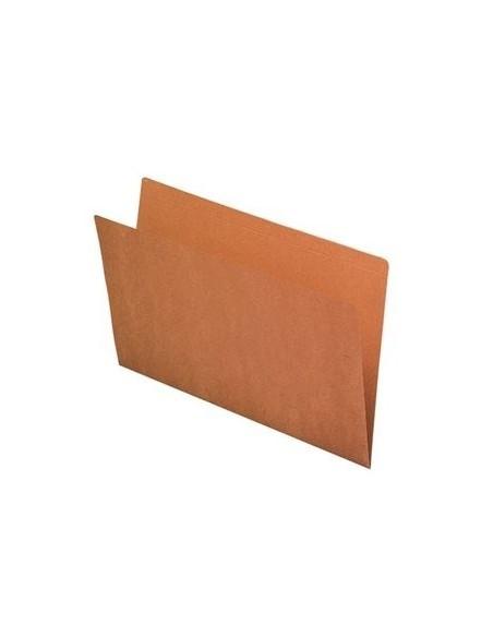Pte. 50 subcarpetas Folio Kraft eco Gio 400040630