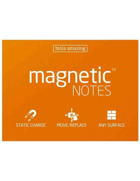 """Magnetic notes 100x74 mm tamaño """"M"""""""
