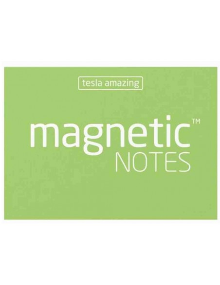 "Magnetic notes 70x50 mm tamaño ""S"""