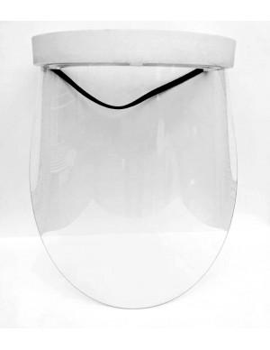 Pantalla protección Policarbonato 1 mm uso CORONAVIRUS COVID-19