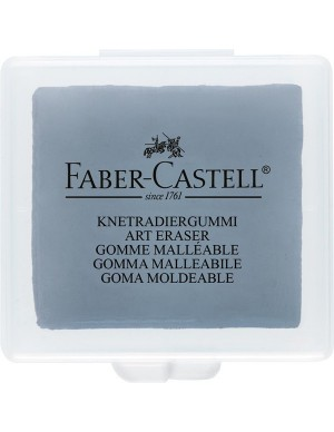 Goma moldeable Faber Castell 127220