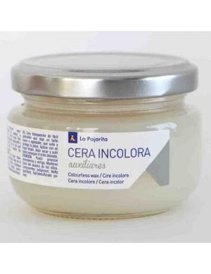 Cera incolora 100 ml