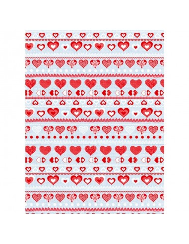 Hoja papel Decopatch 30 x 40 cm