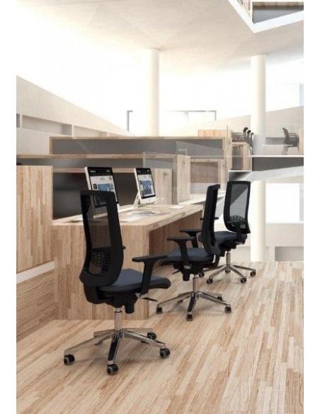 Silla oficina modelo Corcega